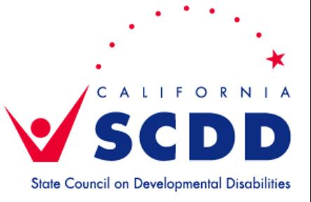 Californai SCDD
